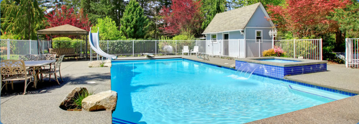 Pool Leak Detecting And Pool Leak Repair